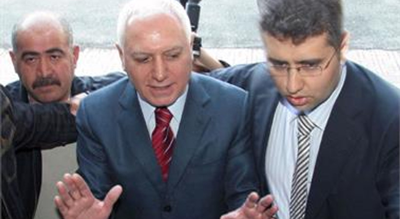 Mehmet Haberal cezaevinden ayrıldı! Haberal'ın ilk açıklaması ne oldu?