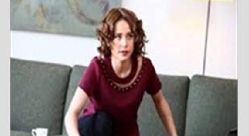 'Merhamet' dizisinin oyuncusu annesini kaybetti