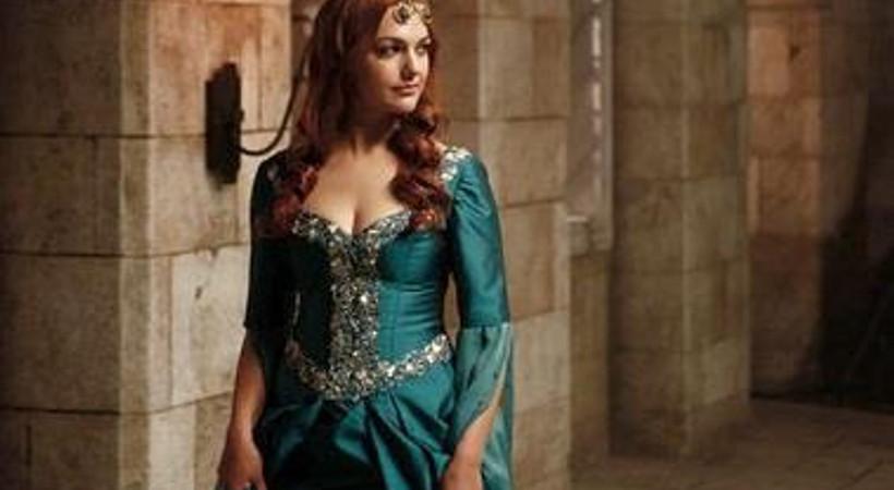 Meryem Uzerli, Kösem Sultan mı oluyor? Yapım şirketinden açıklama