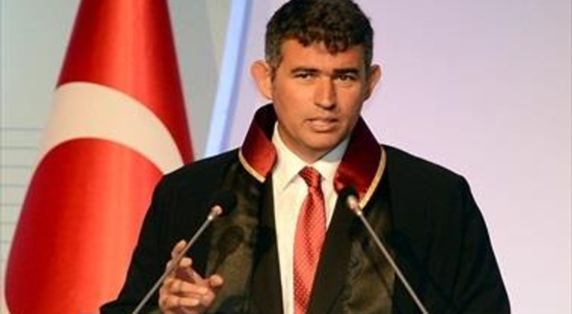 Metin Feyzioğlu, internet yasasını değerlendirdi