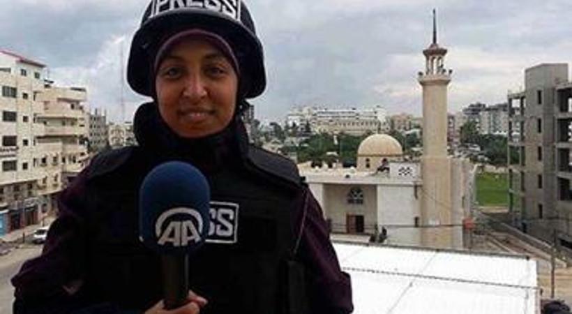 Mısır'da gözaltına alınan muhabir 'en zor saatlerini' anlattı