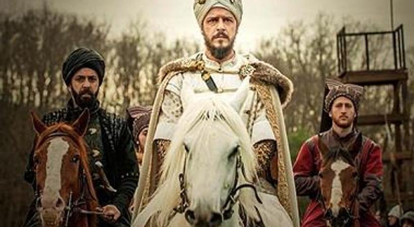 'Muhteşem Yüzyıl'da Şehzade Mustafa boğuldu, bu görüntüler ekrana damga vurdu!