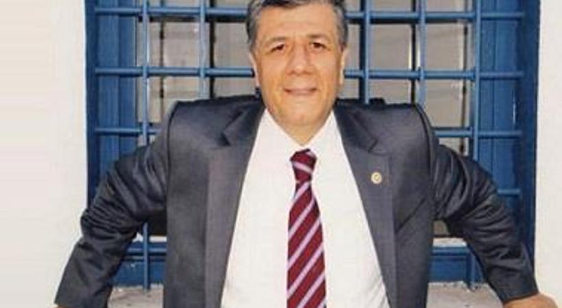 Mustafa Balbay'a yurt dışına çıkış yasağı konuldu