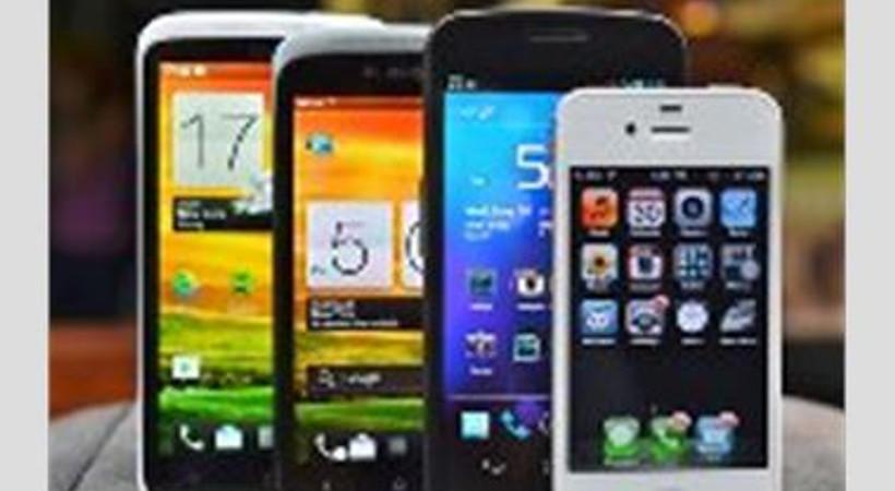 NSA tüm akıllı telefonları takip ediyor!