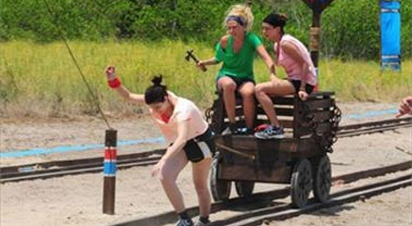 Olimpik Survivor geliyor! Acun Ilıcalı iki yeni yarışmacıyı daha açıkladı