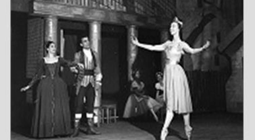 Opera ve bale arşivi halka açılıyor