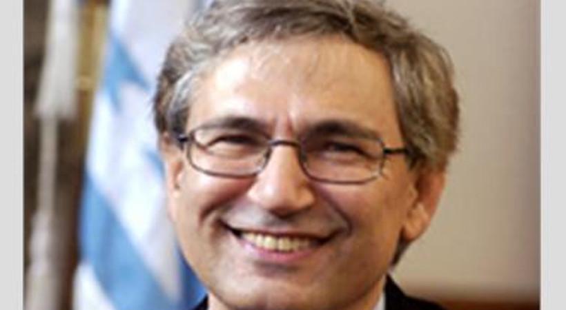 Orhan Pamuk'tan İtalyan gazetesine darbe ve Gezi yorumu