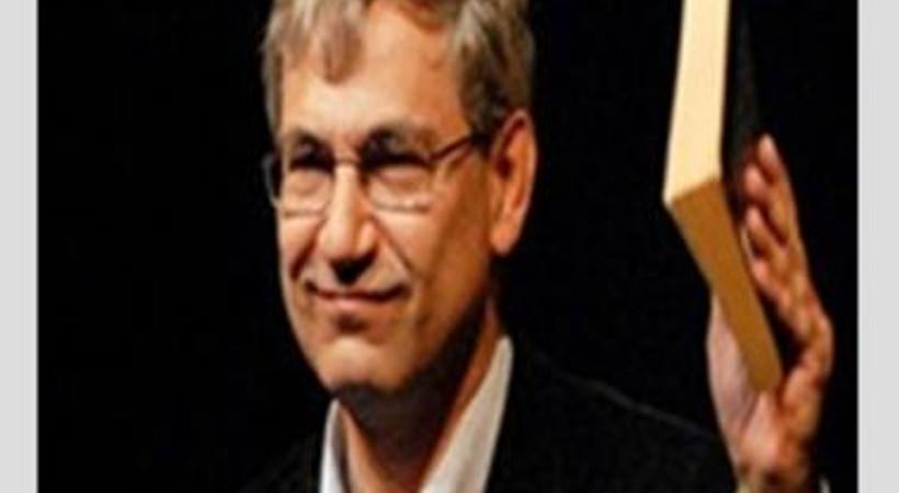 Orhan Pamuk'tan tutuklu yazara destek