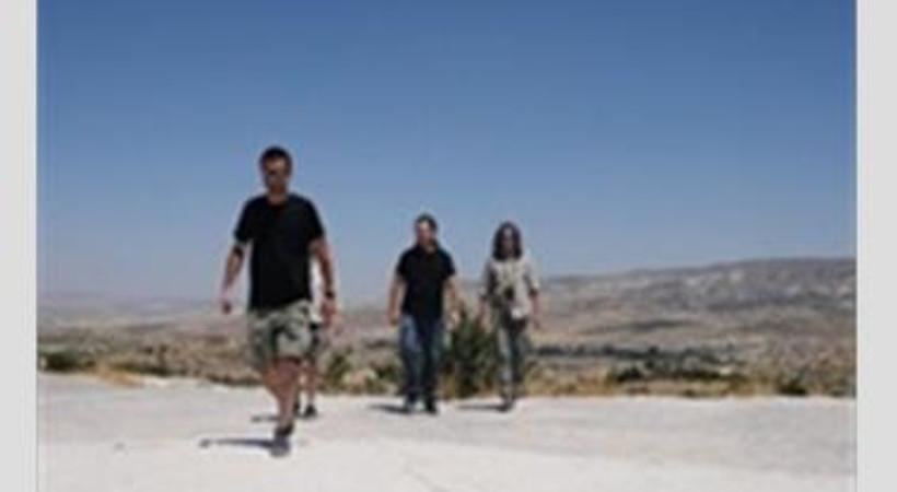 Oscar'lı oyuncu filmine Kapadokya'da mekan arıyor