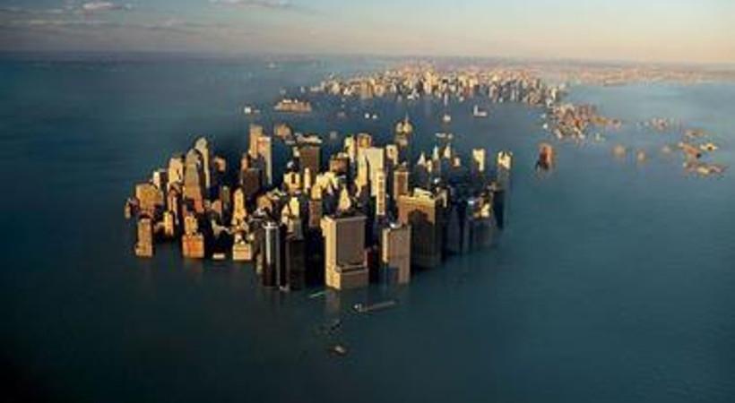 Pazar günkü reytinglerde 'Dünyanın Sonu' etkisi!