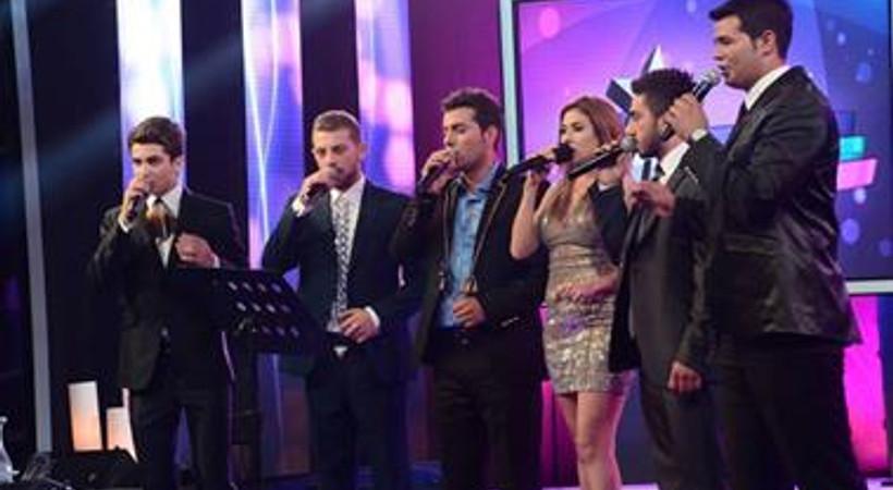 Popstar 2013'ün kazananı belli oldu