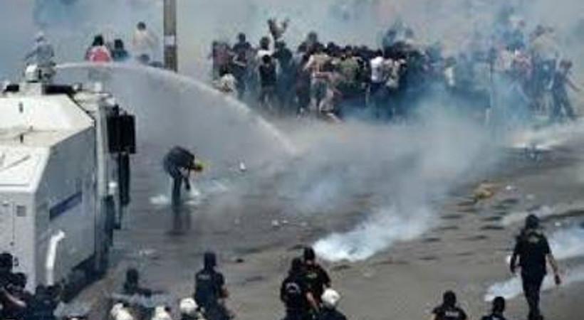 'Provokatif' Gezi haberi yapan medya kuruluşlarına kötü haber!