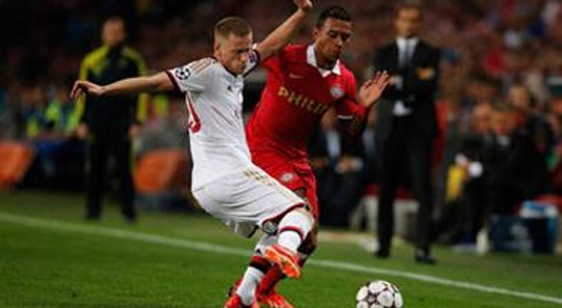 PSV Eindhoven - AC Milan maçı, reytingleri böyle etkiledi!