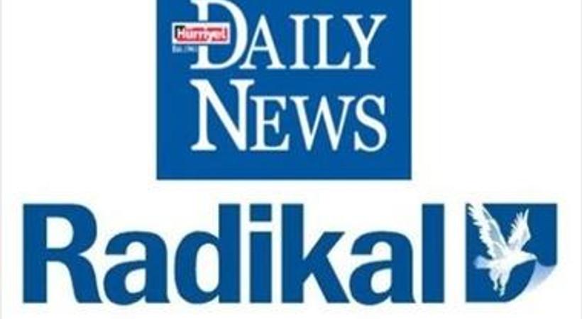 Radikal ve Hürriyet Daily News çalışanlarından manifesto