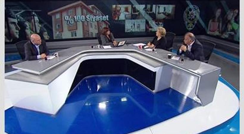 Radikal yazarından CHP'li Gürsel Tekin hakkında ilginç iddia!