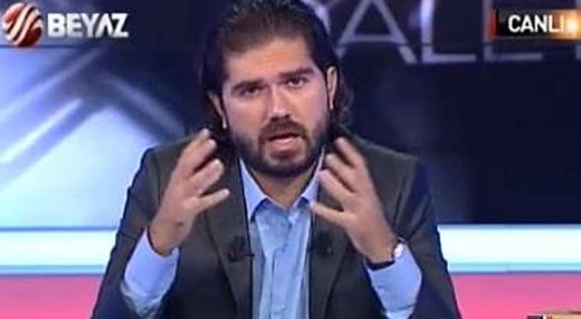 Rasim Ozan Kütahyalı'nın sözleri Beyaz TV'ye ceza getirdi!