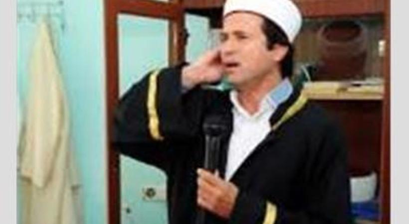 Rock'çı imam dünya basınında!