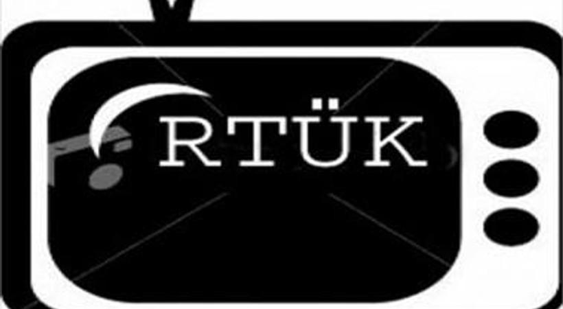 RTÜK'den Halk TV'ye 11 bin liralık reklam cezası