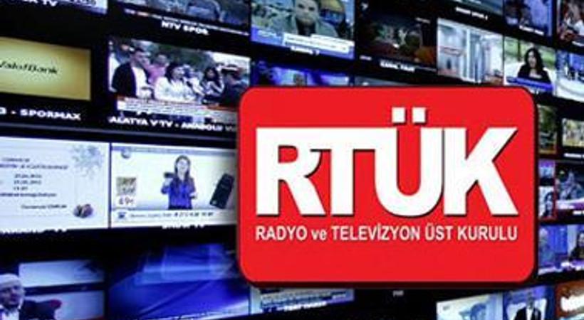 RTÜK, 'şiddeti özendiren yayın' yapan kanala cezayı kesti!