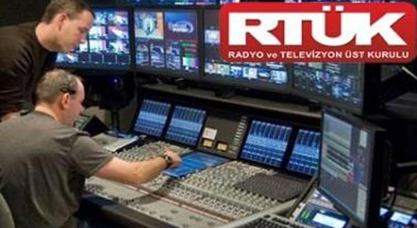 RTÜK'ten tüm medya kuruluşlarına uyarı!