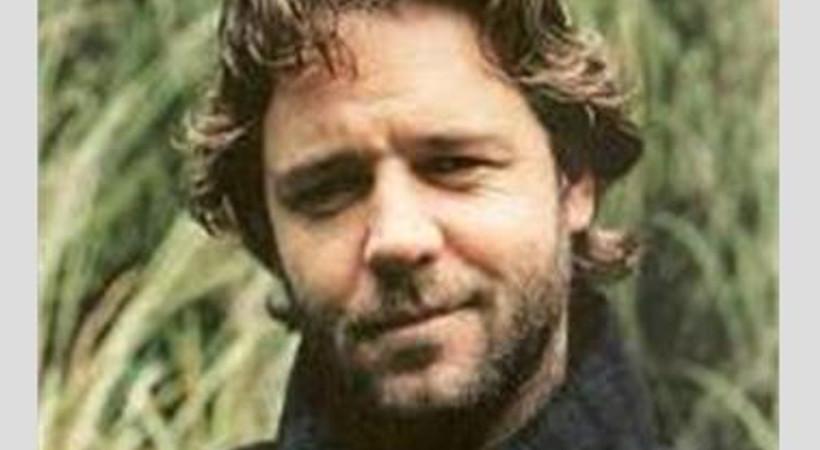 Russell Crowe'dan sürpriz ziyaret!