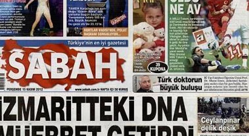 Sabah gazetesinde atamalar! Dış Haberler ve Daily Sabah'ın başına hangi isimler getirildi?