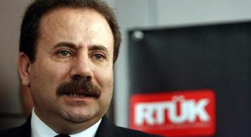 Sahtecilikten suçlanan RTÜK eski başkanı için yeniden düğmeye basıldı!