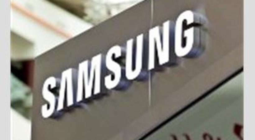 Samsung'dan dev ekranlı tablet