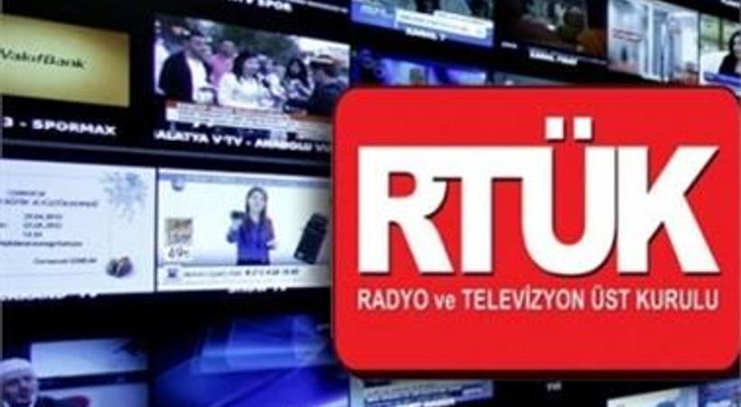Savcılıktan RTÜK'e operasyon uyarısı! Haberlere yayın yasağı mı geliyor?