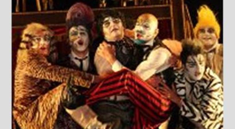 'Şehir Tiyatroları'na dört yeni sahne!