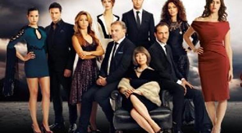 Show TV'nin yeni dizisi reytinglerde kaçıncı oldu?