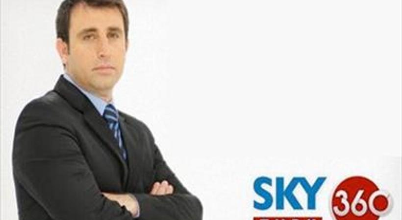 Skyturk'ten ayrılan Hilmi Hacaloğlu'nun yeni adresi belli oldu
