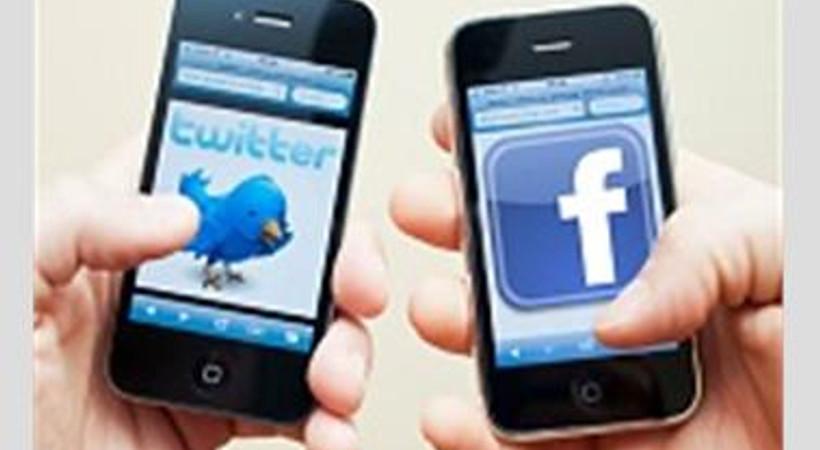 Sosyal medya siyasallaştırıyor