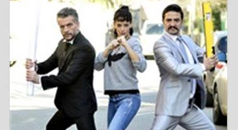Star TV'nin yeni dizisi Perşembe günü başlıyor