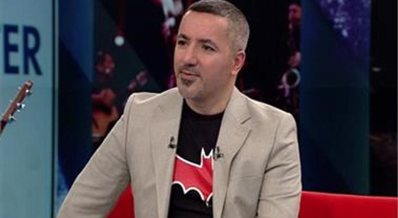 Taraf yazarından Acun Ilıcalı'ya tavsiye : 'tv 8'de Adnan Hoca ve kedicanlarına program yaptır'