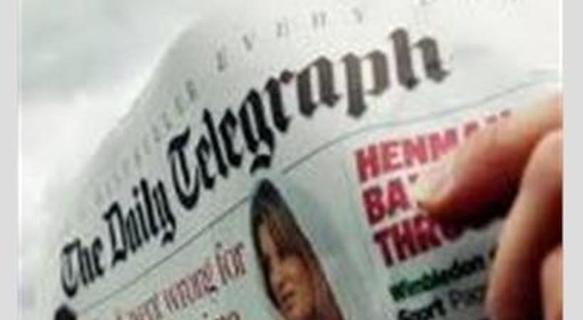 Telegraph: Türkiye'de yapılan reformlar kozmetik!