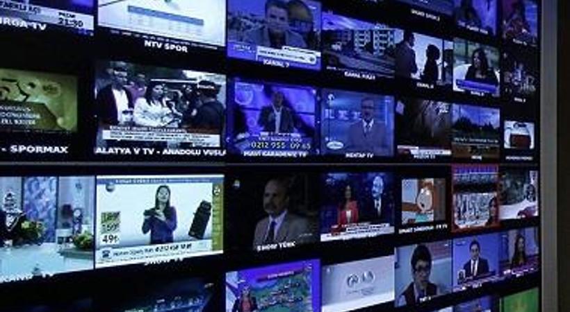 Radyo ve televizyonlarda en çok neler yayınlandı? İstatistikler belli oldu