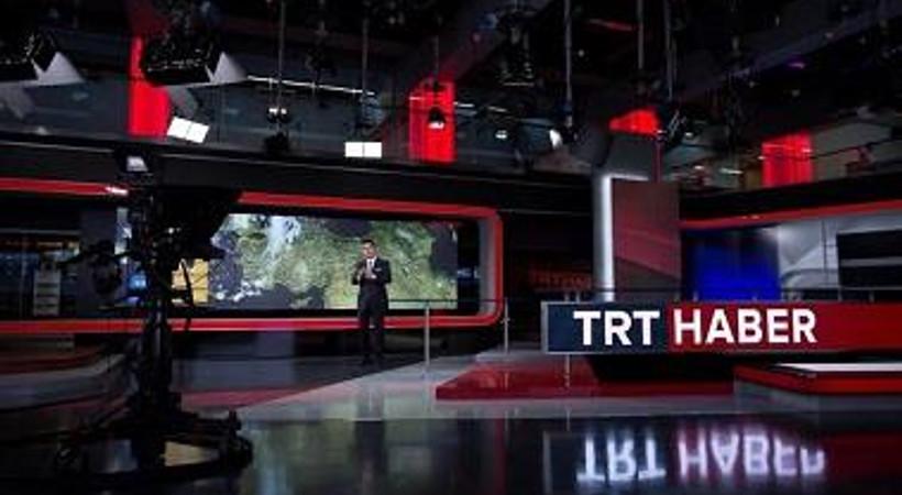 TRT 800 muhabirinin işine son verdi, gazeteciler tepki gösterdi!