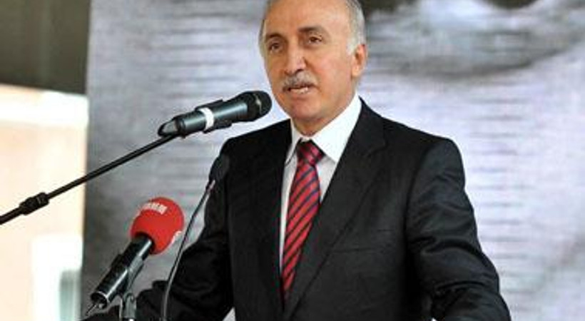 TRT Genel Müdürü İbrahim Şahin'den bomba haber!