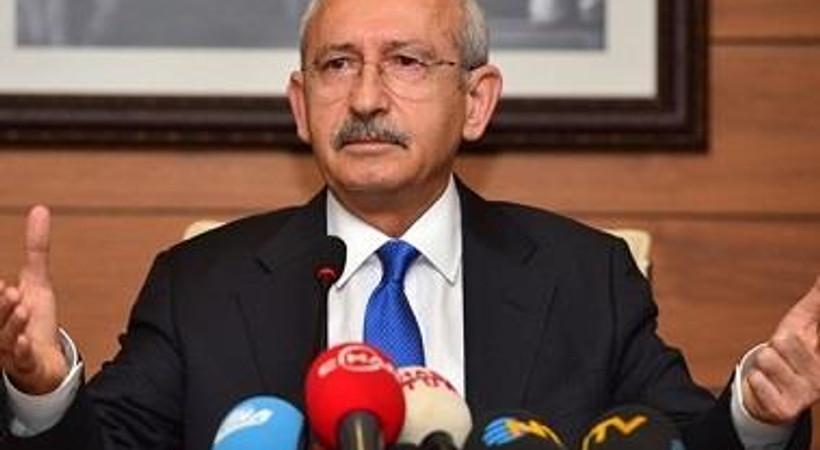 TRT Kılıçdaroğlu'nun konuşmasını neden kesti? CHP'den Başbakan'a 'sansür' soruları