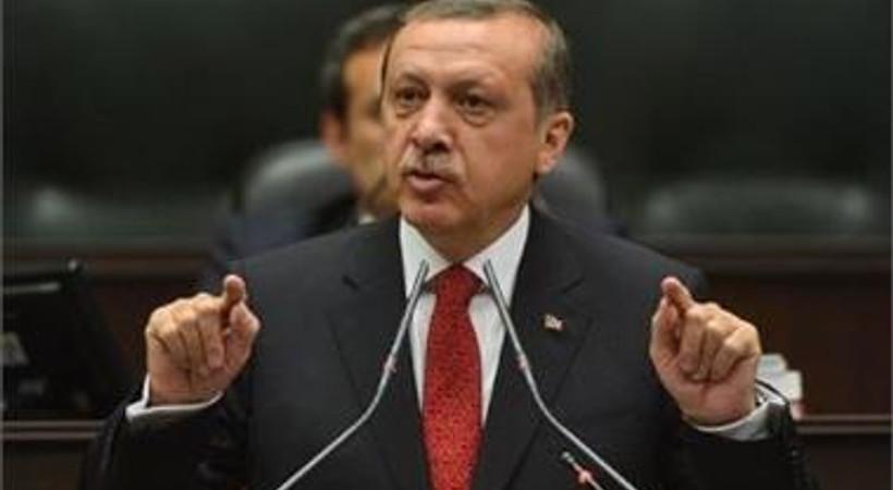 TRT'nin AK Parti grup toplantısı yayınları mahkemelik oldu!
