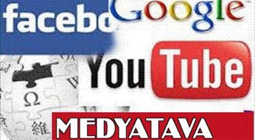 Türkiye'de en çok tıklanan web siteleri açıklandı. Medyatava medya siteleri arasında 1. oldu