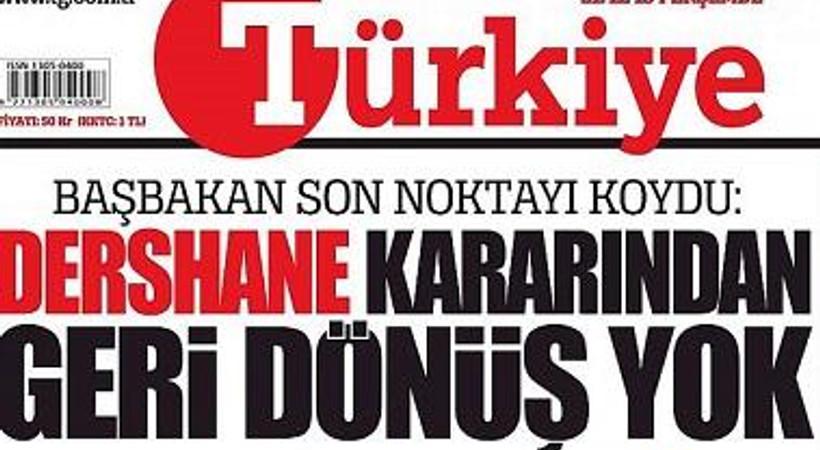 Türkiye gazetesi efsane futbolcuyu kadrosuna kattı. İlk yazı bugün yayınlandı