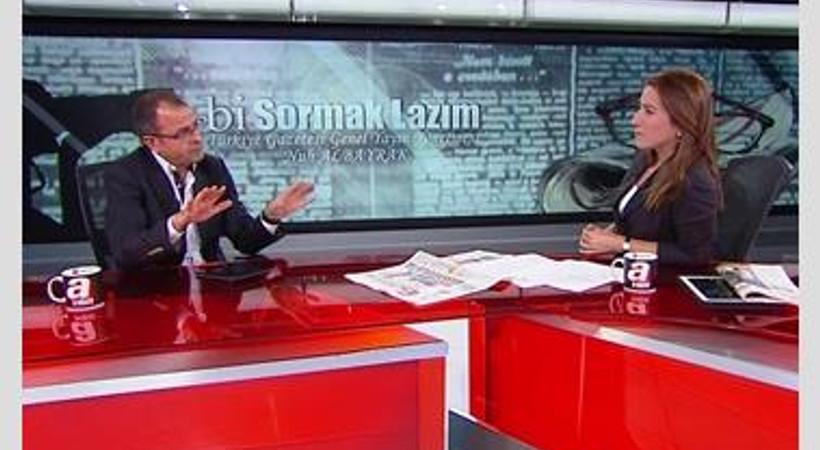 Türkiye gazetesi genel yayın yönetmeni Nuh Albayrak neden özür diledi?