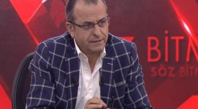 Türkiye Gazetesi'nde neden başörtülü yazar yok? İşte, Nuh Albayrak'tan yazar kriterleri!