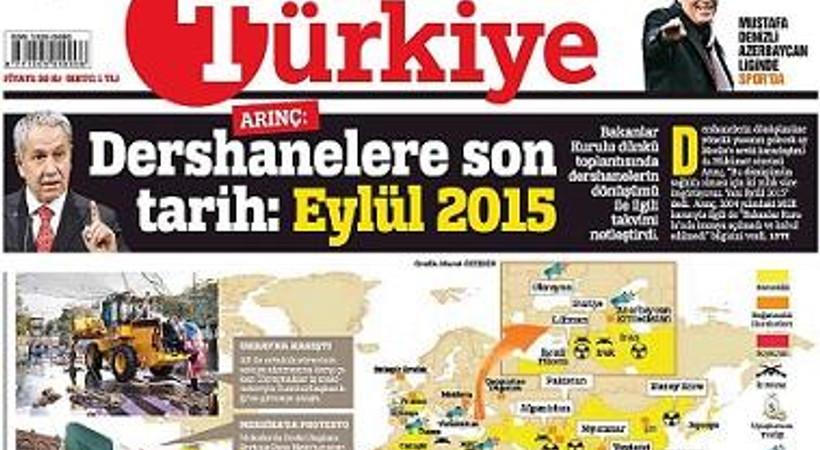Türkiye'nin yeni transferi gazetedeki yazılarına ne zaman başlıyor?