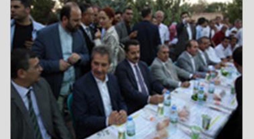 Turkuvaz Medya Grubu'nun sahibinden 3 bin kişilik iftar yemeği