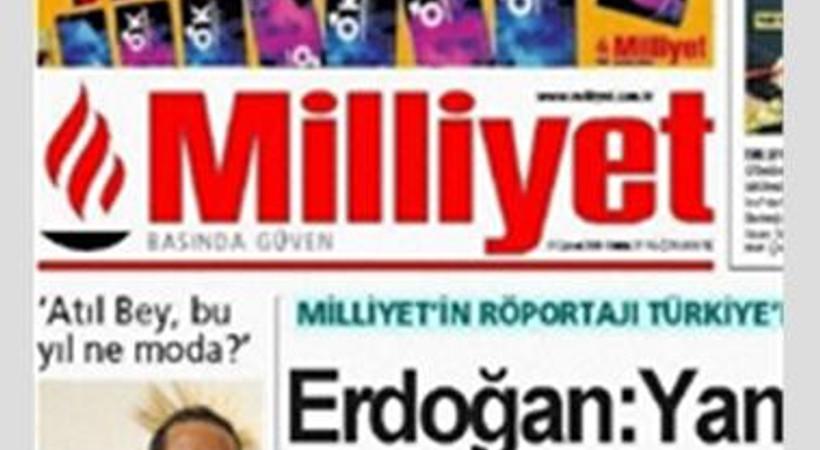 Uzun yıllar Milliyet'te çalışan gazeteci hayatını kaybetti
