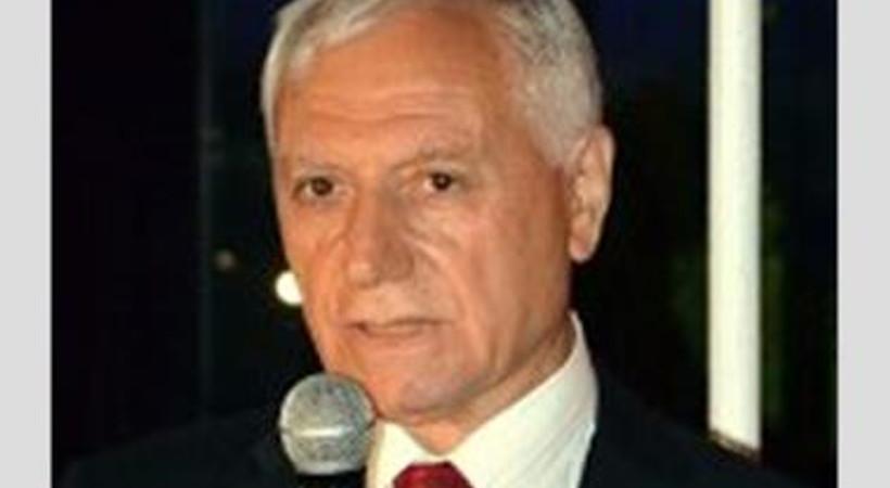 Ve Mehmet Haberal milletvekili yeminini etti