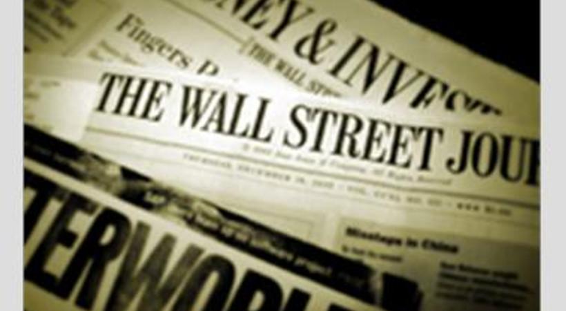 Wall Street Journal, Merkez Bankası'na destek çıktı
